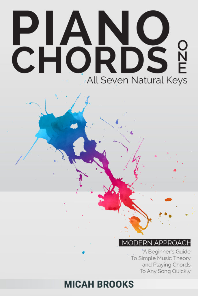 Piano Chords One - Micah Brooks